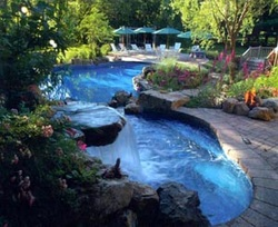 best dallas pool company and swimming pool builders dfw
